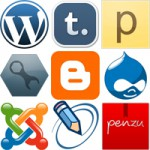 Сравнение блога на автономной площадке от блогохостинга