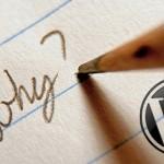 Почему стоит выбрать именно WordPress?