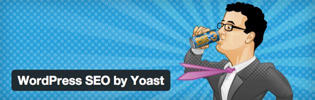 WordPress SEO by Yoast