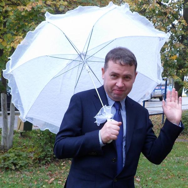 Сергей Бывшев