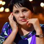История фрилансера - Хоруженко Марина, копирайтер
