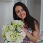 """Отзыв Эльмиры Эмас, автора блога Мастерская """"Искусство нежности"""""""