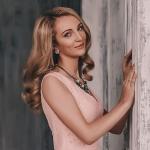 Алёна Гороховская