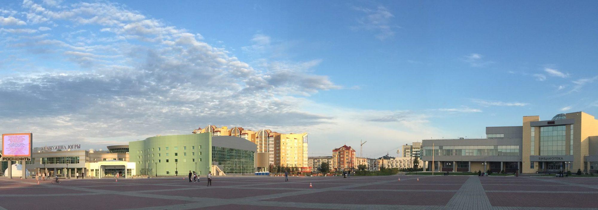 Блог Александра Кадырова